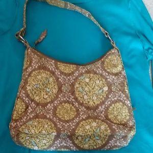 Bera Bradley purse